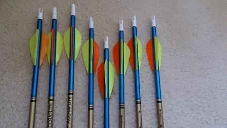 arrowheads: Arrowheads