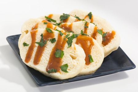 Potato Dumpling bread