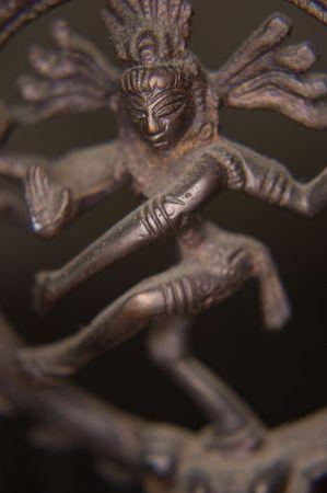 Shiva のダンス