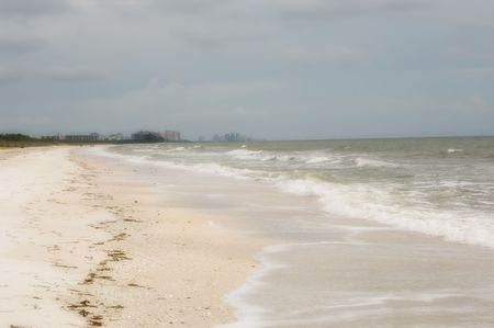 The Beach on Captiva Island