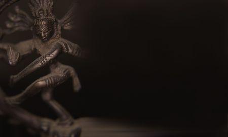 ancient yoga: Dancing Shiva