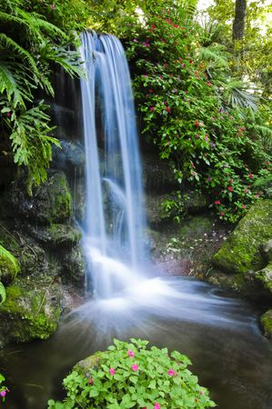 ultimate: Tropical Waterfall