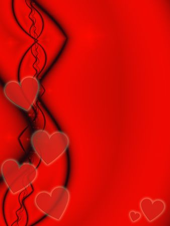 proposition: Valentines Day Background