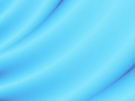 Satin blue background Stock Photo - 4099267