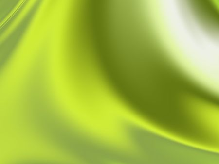 Green and Olive Silk Background photo
