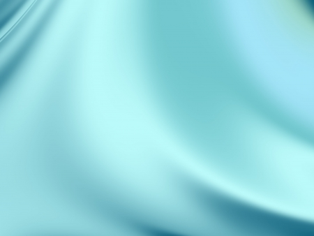 Sea Blue Silk Background