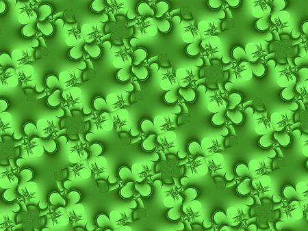 St. Patrick's Day Background Stock Photo - 4970938