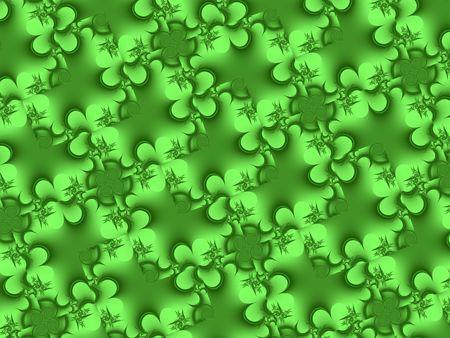St. Patrick's Day Background Stock Photo - 4970938