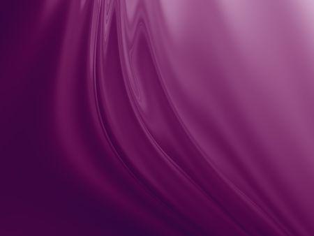 紫色で抽象的なファブリックの背景