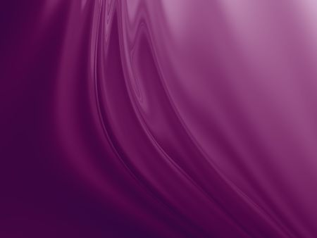 Abstract Fabric Background in Purple photo