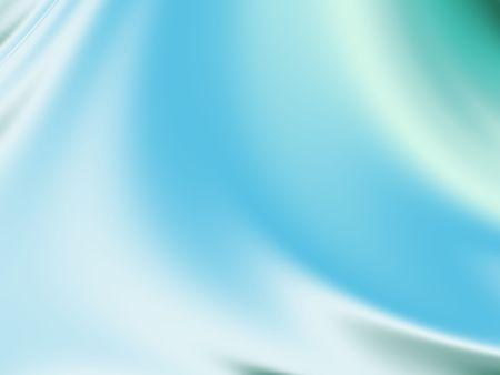 Ice Silk Background