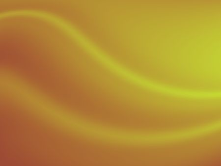 Abstract Hills Background in Honey Stock Photo