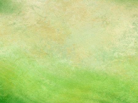 緑と黄色の背景のテクスチャ