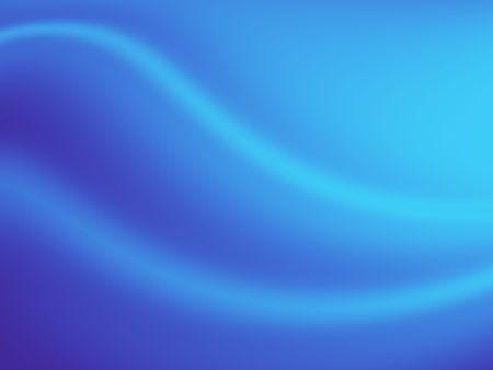 群青の抽象的な丘背景