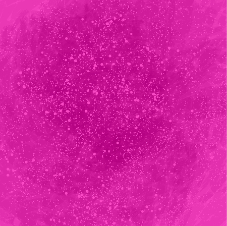seething: Pink abstract background with lots of bubbles. Vector illustration
