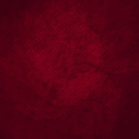 Abstract background. Red unusual texture for your design. Vector illustration. Vector Illustration
