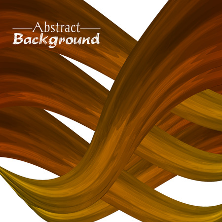gelatin: Creative abstract background for your design.