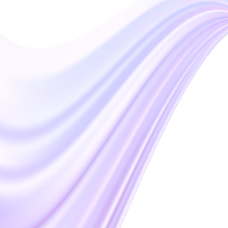 Abstract background with drape. Vector illustration Ilustração