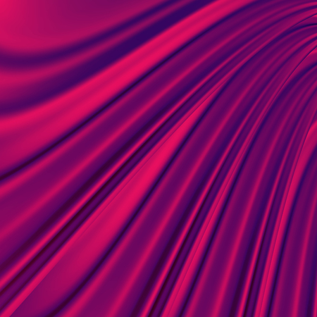 crease: Abstract background with drape. Vector illustration Illustration