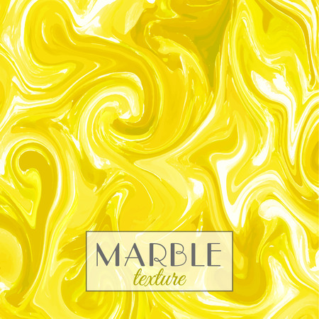 Marble texture. Abstract colorful background. Vector illustration
