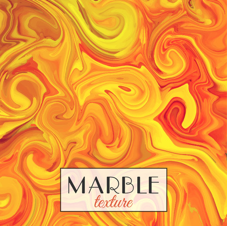 Marbling. Marble texture. Vector abstract colorful background. Paint splash. Colorful fluid. It can be used for design packaging, card, cover. Vector illustration, eps10 向量圖像