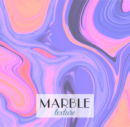 Marbling. Marble texture. Artistic abstract colorful background. Splash of paint.
