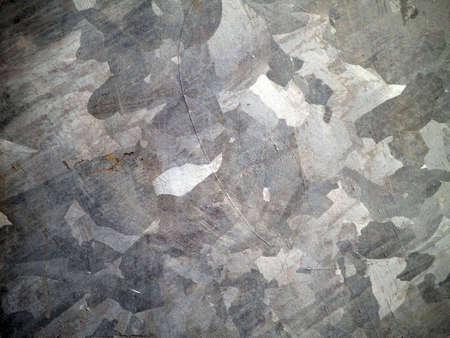 hardened: steel background