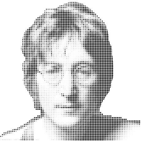 John Lennon Artistic Editorial