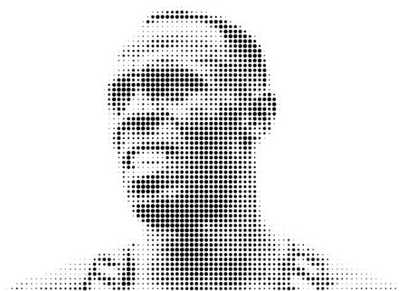 Usain Bolt artistic Editorial
