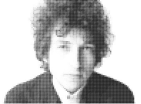 bob: Bob Dylan Artistic Portrait