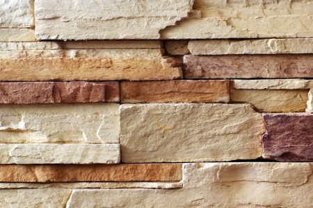 Marble Wall background or texture Stock Photo