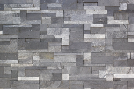 small stones: Stone wall background or texture