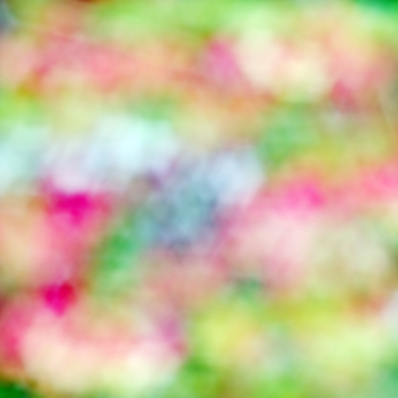 abstract color nature as background