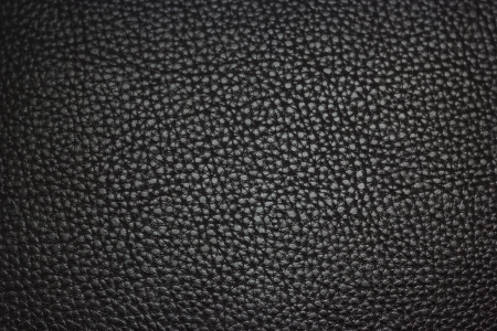 texture of leather as background