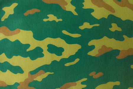 camoflage: Fabrics with camouflage pattern