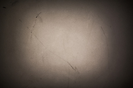 vignette: wall with vignette background Stock Photo