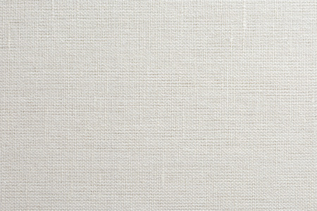 Natural linen fabric texture for backgrounds and design Stock Photo