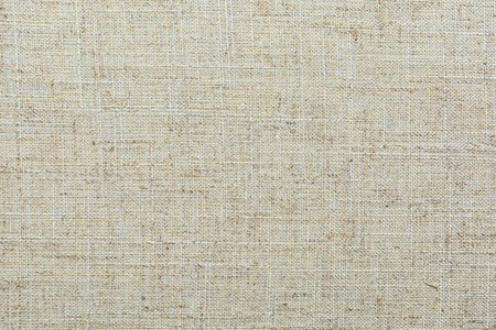 Natural linen fabric texture for backgrounds and design 版權商用圖片