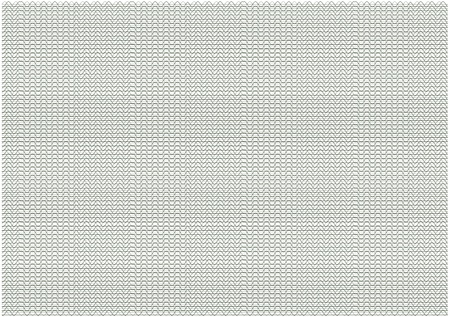 clean and empty guilloche background from two patterns Stock Illustratie