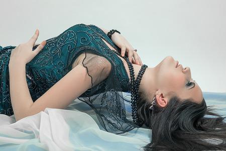 Die meisten schönen Mädchen Orgasmus