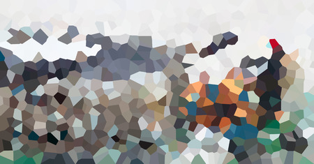 vga: Abstract  background. Stock Photo