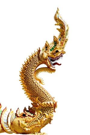 dragon image Stock Photo