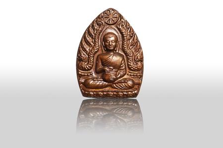 Buddhism Amulet
