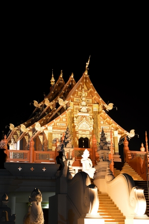 generality: royal pavilion,generality in chiangmai thailand