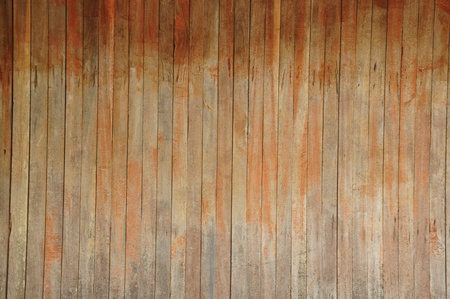 old wood wall Stock Photo - 9023889