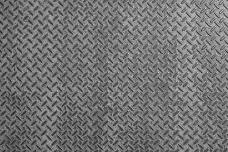 diamond plate: Old diamond plate texture background