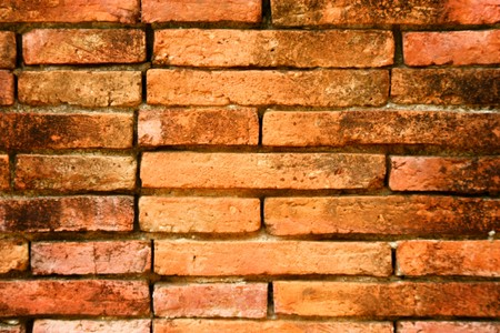 The brick block to show the texture of floor. Stock Photo - 7238328