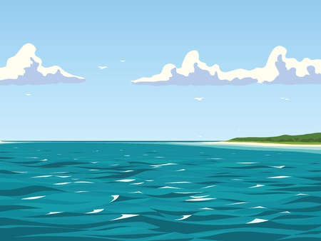 water's edge: I made this picture as a background. The proportion is 4:3.