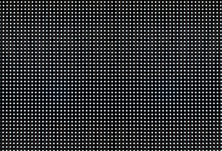 LED TV display screen panel texture background