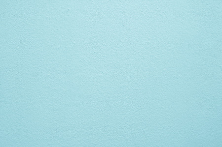 Blue wall texture background